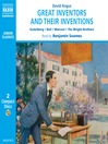 Great Inventors and Their Inventions (MP3)
