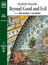 Beyond Good and Evil (MP3)