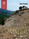 The Magus (MP3)