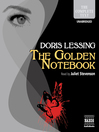The Golden Notebook (MP3)