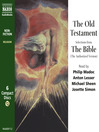 The Old Testament (MP3): Selections from The Bible (The Authorized Version)