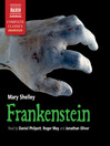 Frankenstein (MP3)