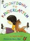 Countdown to Kindergarten (MP3)