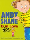 Andy Shane is NOT in Love (MP3)