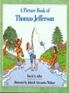 A Picture Book of Thomas Jefferson (MP3)