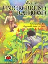Allen Jay and the Underground Railroad (MP3)