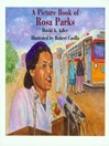 A Picture Book of Rosa Parks (MP3)
