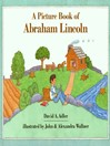 A Picture Book of Abraham Lincoln (MP3)