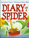 Diary of a Spider (MP3)