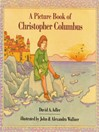 A Picture Book of Christopher Columbus (MP3)
