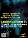 Legendarium IV (eBook)