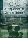 La reaparición de Sherlock Holmes (eBook)