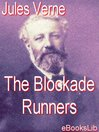 The Blockade Runners (eBook)