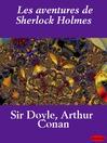 Les aventures de Sherlock Holmes (eBook)