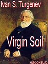 Virgin Soil (eBook)