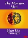 The Monster Men (eBook)