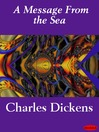 A Message From the Sea (eBook)