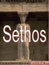 Sethos: traduite d'un manuscrit grec (eBook)