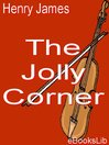 The Jolly Corner (eBook)