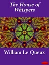 The House of Whispers (eBook)