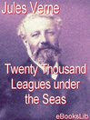 20,000 Leagues Under the Seas (eBook)