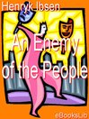 An Enemy of the People (eBook)