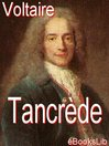 Tancrède (eBook)