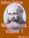 North America, Volume 1 (eBook)