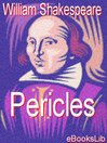 Pericles (eBook)