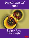 People Out of Time (eBook): Caspak Trilogy, Book 2