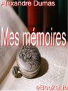 Mes Mémoires (eBook)