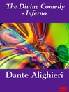 The Divine Comedy - Inferno (eBook): The Divine Comedy Series, Book 1