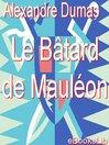 Le bâtard de Mauléon (eBook)