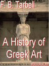 A History of Greek Art (eBook)