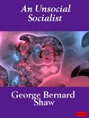 An Unsocial Socialist (eBook)