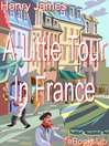 A Little Tour In France (eBook)
