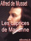 Les caprices de Marianne eBook