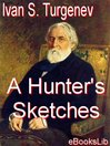 A Hunter's Sketches (eBook)