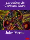 Les enfants du Capitaine Grant (eBook)