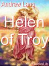 Helen of Troy (eBook)