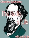 The Battle of Life (eBook)