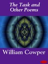 The Task and Other Poems (eBook)