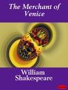 The Merchant of Venice (eBook)