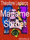 Madame Sorbet (eBook)