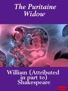 The Puritaine Widow (eBook)