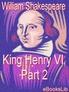 King Henry VI, Part 2 (eBook)