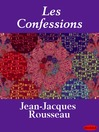 Les Confessions (eBook)