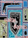 Le Maître d'Armes (eBook)
