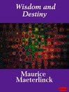 Wisdom and Destiny (eBook)