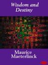 Wisdom and Destiny (eBook)